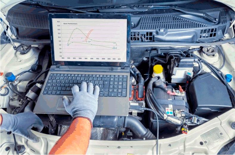 diagnosis de coche y tractores - talleres cuesta cerca de albolote