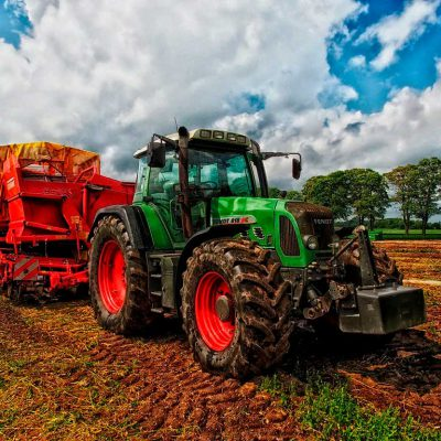 mecánico de tractores - talleres cuesta cerca de chauchina